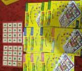 Glorier fun thinker & talking english Isi masih lengkap - Tangerang Kota - Perlengkapan Bayi & Anak