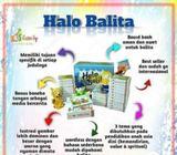 Halo Balita plus E-Pen - Tangerang Selatan Kota - Perlengkapan Bayi & Anak