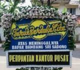 Karangan bunga papan turut berduka cita - Jakarta Selatan - Perlengkapan Bayi & Anak