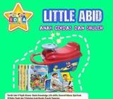 Mainan edukasi Little Abid - Jakarta Pusat - Perlengkapan Bayi & Anak
