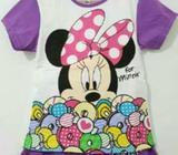 Minnie ungu merk disney uk1-4 th.r3alpict - Jakarta Timur - Perlengkapan Bayi & Anak