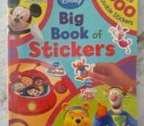 Preloved 3 in 1 Paket Buku Cerita Anak 7 dan Abjad Angka Magnetic - Tangerang Kota - Perlengkapan Ba