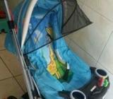 Jual cpt aja Stroller Labeille - Jakarta Utara - Perlengkapan Bayi & Anak