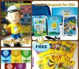 Program Smart Kids - Makassar Kota - Perlengkapan Bayi & Anak