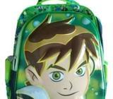 Backpack Ben 10 - Sleman Kab. - Perlengkapan Bayi & Anak