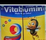 Jual Vitabumin madu Anak - Bantul Kab. - Perlengkapan Bayi & Anak