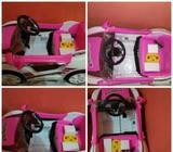 Mobil mobilan anak anak plus remote control - Batubara Kab. - Perlengkapan Bayi & Anak