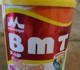 Morinaga BMT Platinum 200 gram - Sleman Kab. - Perlengkapan Bayi & Anak