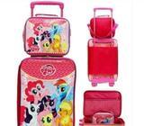 Tas Anak Trolley Little Pony - Sleman Kab. - Perlengkapan Bayi & Anak