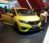 KREDIT MURAH HONDA NEW JAZZ 2018