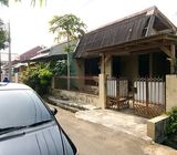 RUMAH 1,5 Lantai Hadap Timur di Penggilingan Cakung, Jakarta Timur