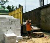 Distributor Bata Ringan (Hebel) Jambi & Sekitarnya, Murah&Berkualitas - Jambi Kota - Properti