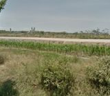 Tanah jl. Banjaran, Tanjungam, Driyorejo Gresik
