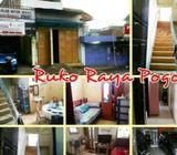 Ruko Prioritas Daerah Pogot Pusat Jantung Kota Surabaya