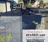 Tanah siap bangun di Kampial Nusa Dua - Denpasar Kota - Tanah