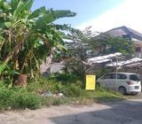 Tanah Strategis 290 Tukad Badung Kota Denpasar - Denpasar Kota - Tanah