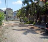 Tanah Sudah Ada IMB Rumah Dijual Di Renon Kawasan Elite Kota Denpasar - Denpasar Kota - Tanah