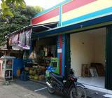 Ruko Di Cijantra Dukuh Mangga Legok - Tangerang Kota - Bangunan Komersil