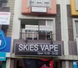 Ruko Dijual Cepat di Flourite, Gading Serpong - Tangerang Kota - Bangunan Komersil
