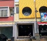 Super Deal termurah d kelasnya Ruko Golden 8 di jual - Tangerang Kota - Bangunan Komersil