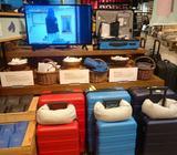 Kredit 0% Bunga Makin Seru dengan Travel Package Made In Japan - Jakarta Selatan - Fashion Wanita