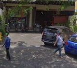 Ruko Nol Jl. Raya MERR (Cocok Buka Usaha / Kantor)