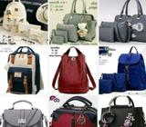 Tas wanita masa kini 120 an - Jakarta Selatan - Fashion Wanita