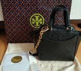 Tory Burch Alexa Mini Satchel - Jakarta Pusat - Fashion Wanita