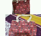 Totebag butterfly hitz - Jakarta Selatan - Fashion Wanita