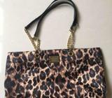 Victoria's Secret Leopard Handbag - Bekasi Kota - Fashion Wanita