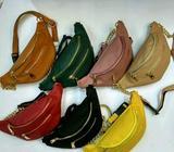 Waist bags import warna pink - Bekasi Kota - Fashion Wanita