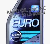 HUB 0895 3710 30344, (Oli Fk Massimo AUTO OIL ENGINE), oli, oil, oli motor,