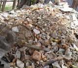 Jual Gratis Timbunan Bata dan Genteng - Makassar Kota - Properti