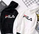 Sweater hoodie fila - Banjarbaru Kota - Fashion Pria