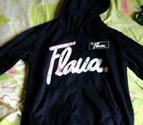 Sweater jaket flava - Metro Kota - Fashion Pria