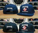Thrasher X Ghostbusters - Balikpapan Kota - Fashion Pria