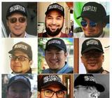 Topi Tauhid Model baseball - Palembang Kota - Fashion Pria