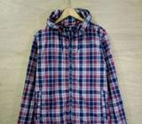 Uniqlo jaket size L - Palembang Kota - Fashion Pria