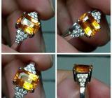 Vivid yellow 1.6ct - Tangerang Kota - Perhiasan