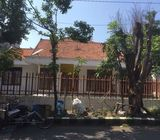 Rumah Second Terawat (HOOK) Rungkut Asri Barat