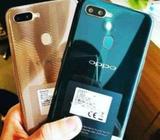 Cicilan bunga 0% oppo A7 Ram 4GB (jsl) - Tangerang Kab. - Handphone