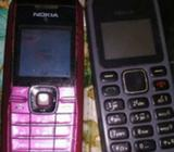 Hp Nokia normal minus 1 betrei - Makassar Kota - Handphone