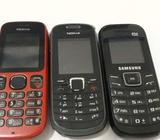 Hp Nokia & Samsung Matot - Makassar Kota - Handphone