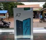 Hp Oppo A7 Terbaru Bisa Credit dan lagi Promo 0% Tanpa bunga - Tangerang Kab. - Handphone