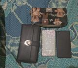 Jual dompet and case hp oppo a37 - Denpasar Kota - Aksesoris HP & Tablet