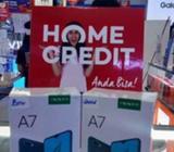 Keluaran Terbaru Oppo A7 Bisa kredit promo bunga 0% - Tangerang Kab. - Handphone
