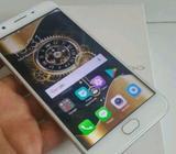 OPPO F1S.. GOLD.. fullset original - Denpasar Kota - Handphone