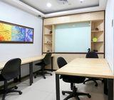 Termurah Virtual Office bisa PKP, pendirian PT, NIB tebet kokas area