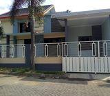 Disewakan RUMAH Hook di Green Living Residence, Malang
