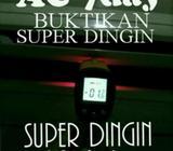 AC 7DAY Servis AC Super Dingin Buka 8.00-21.00 - Banjarmasin Kota - Jasa